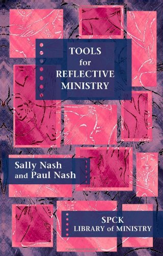 9780281059935: Tools for Reflective Ministry (Spck Library of Ministry)