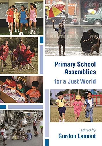 9780281060146: Primary School Assemblies for a Just World