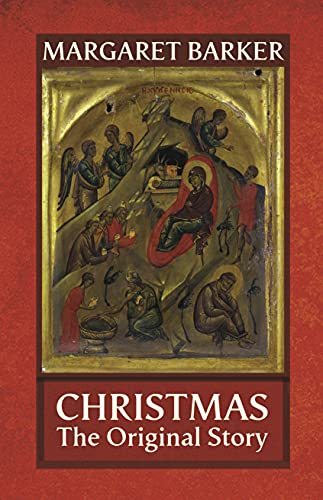9780281060504: Christmas: The Original Story