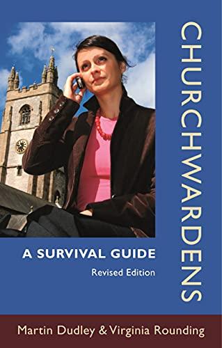 9780281060924: Churchwardens - A Survival Guide