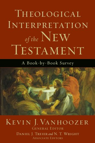 9780281061020: Theological Interpretation of the New Testament
