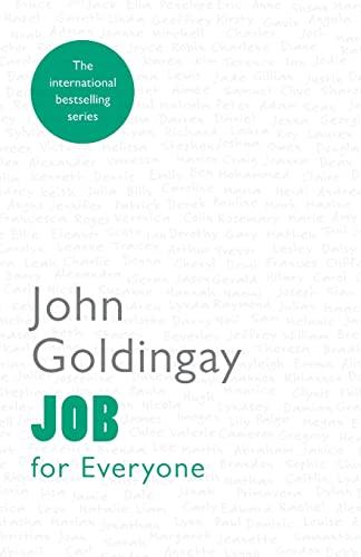 9780281061372: Job for Everyone