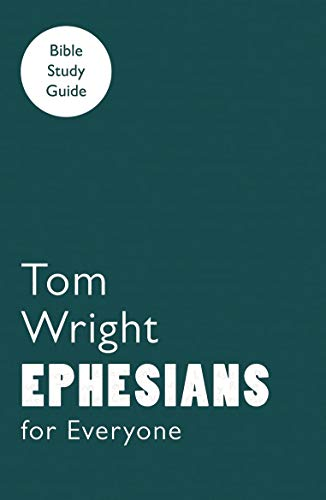 9780281061778: For Everyone Bible Study Guides: Ephesians