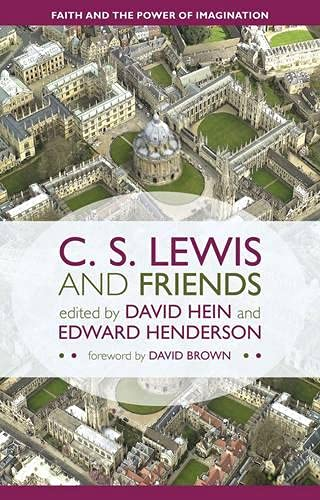 9780281062249: C. S. Lewis and Friends