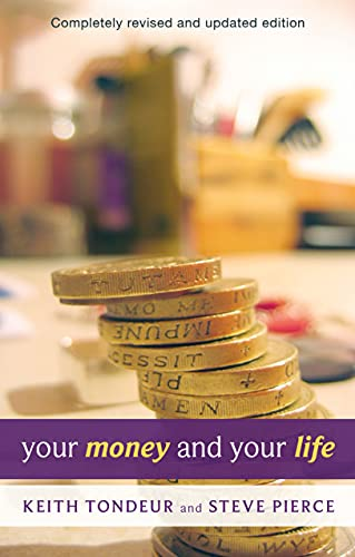 9780281062386: Your Money and Your Life