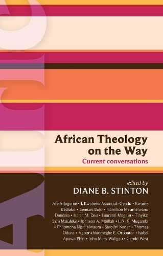 9780281062515: ISG 46: African Theology on the Way - Current conversations (Spck International Study Guide)