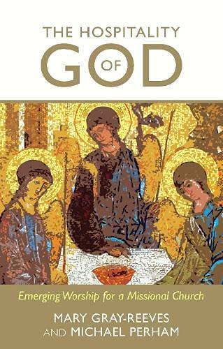 9780281063505: Hospitality of God
