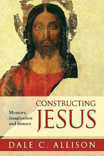 9780281063581: Constructing Jesus: Memory, Imagination and History