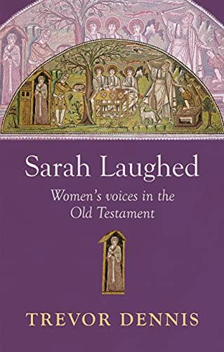 9780281063741: Sarah Laughed