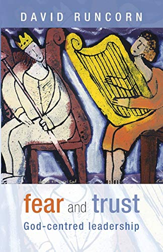 9780281063895: Fear and Trust