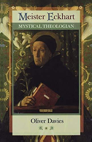9780281064106: Meister Eckhart - Mystical theologian