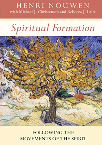 9780281064212: Spiritual Formation: Following the Movements of the Spirit