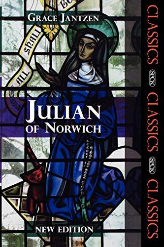 9780281064243: Julian of Norwich - spck classic