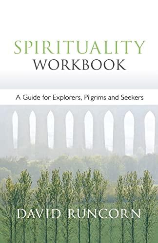 9780281064397: Spirituality Workbook reissue