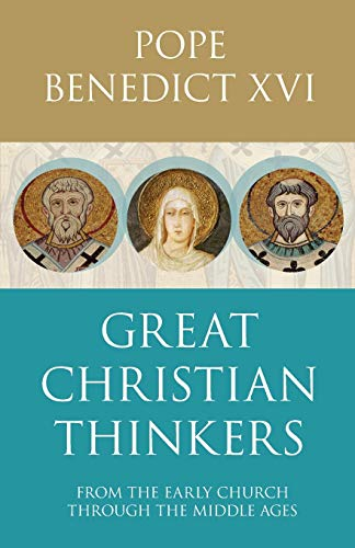 9780281064748: Great Christian Thinkers: From Clement to Scotus