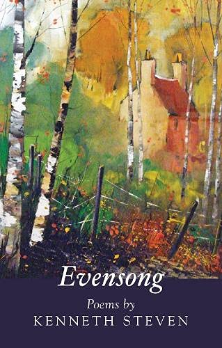 9780281064809: Evensong: Poems