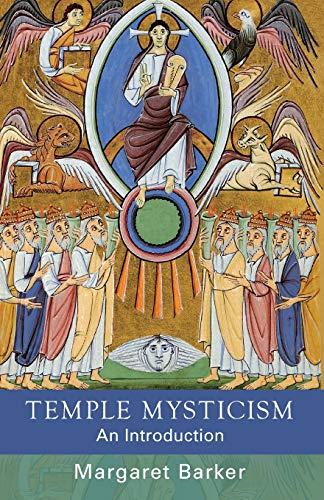 9780281064830: Temple Mysticism