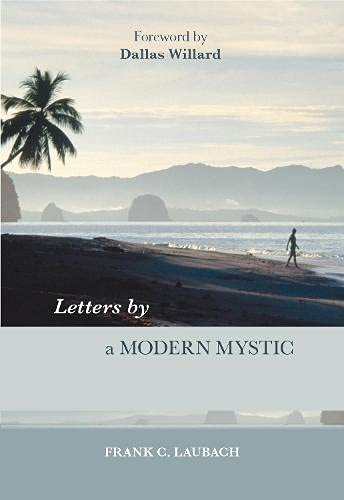 9780281066124: Letters by a Modern Mystic