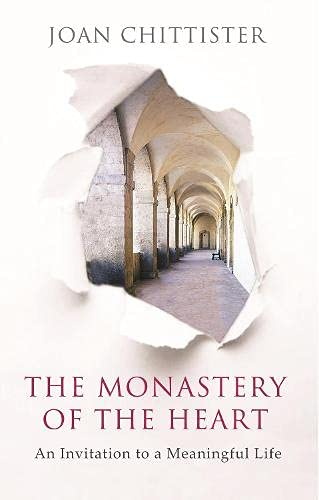 9780281066209: Monastery of the Heart