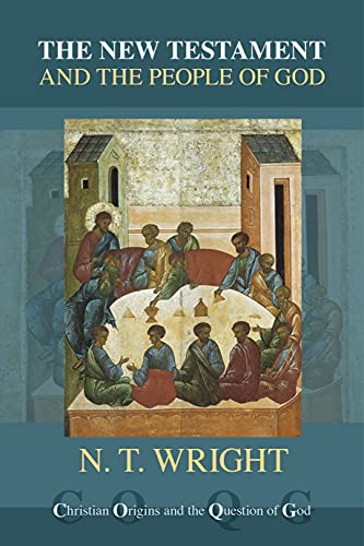 9780281066216: The New Testament and the People of God