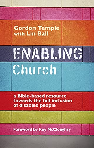 9780281066490: Enabling Church