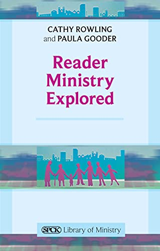 9780281067404: Reader Ministry Explored (Spck Library of Ministry)