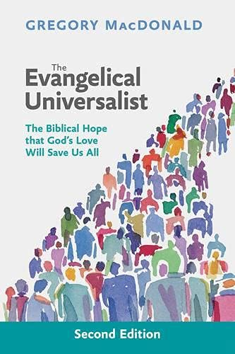 9780281068753: The Evangelical Universalist: The Biblical Hope That God's Love Will Save Us All