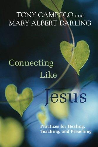 9780281069156: Connecting Like Jesus