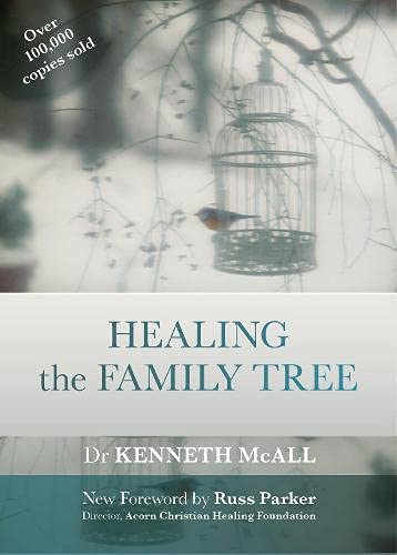 9780281069620: Healing the Family Tree