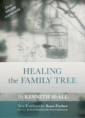 9780281069620: Healing the Family Tree