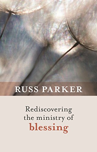 9780281069811: Rediscovering the Ministry of Blessing