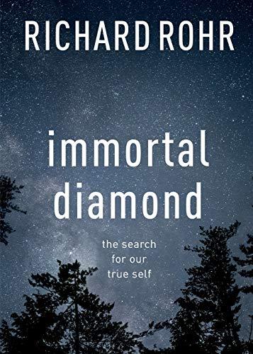 9780281070176: Immortal Diamond: The Search for Our True Self