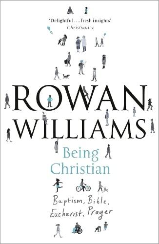 9780281071715: Being Christian: Baptism, Bible, Eucharist, Prayer