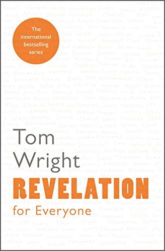 9780281072019: Revelation for Everyone: Reissue (For Everyone Series: New Testament)