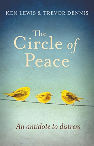 The Circle of Peace: Trevor Dennis