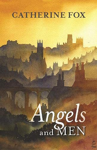 9780281072309: Angels and Men (Reissue)