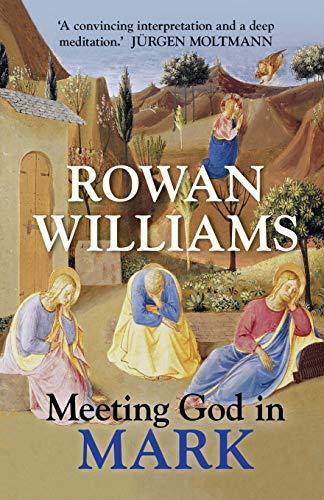 9780281072507: Meeting God in Mark