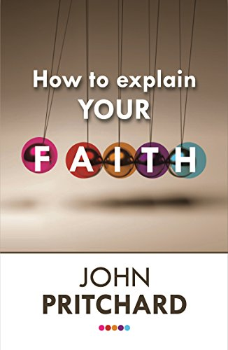 9780281072545: How to Explain Your Faith