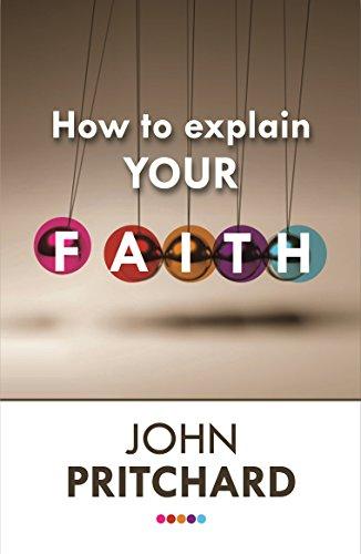 9780281072545: How to Explain Your Faith