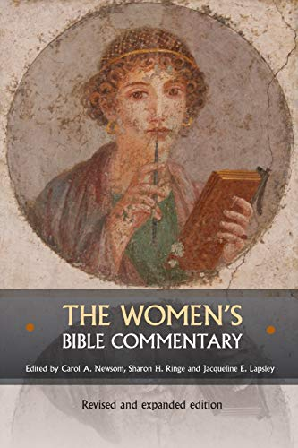9780281072590: The Women's Bible Commentary