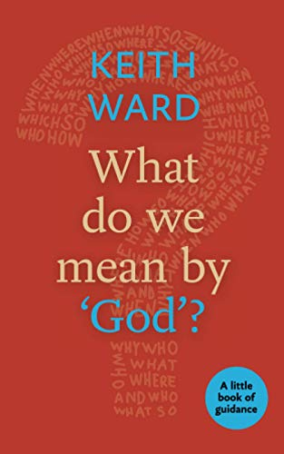 9780281073283: What Do We Mean By God?: A Little Book of Guidance