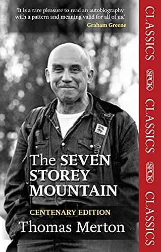 9780281073665: Seven Storey Mountain