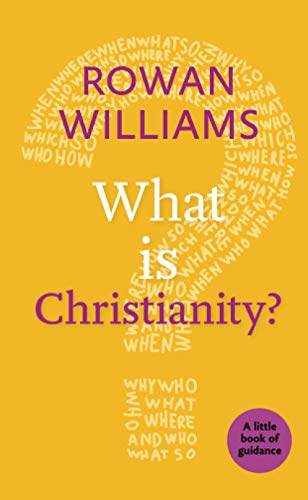9780281074396: What is Christianity? (Little Book of Guidance)