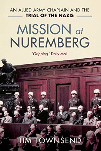 Nuremberg Courtroom 600: Where World War II Ended [Guest Post]