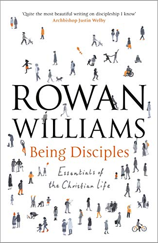 9780281076628: Being Disciples