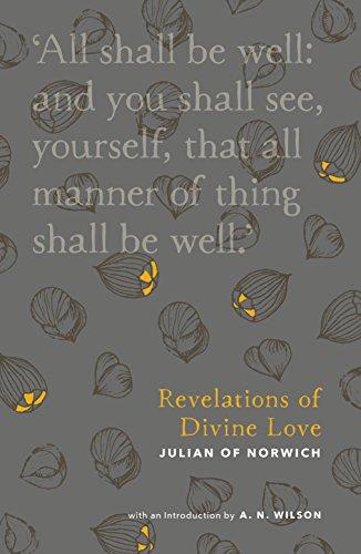9780281077076: Revelations of Divine Love (Christian Classics Library)