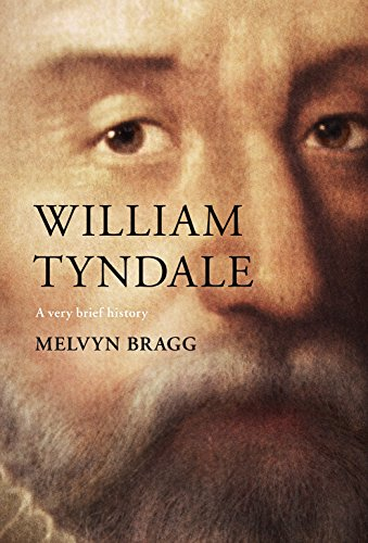 9780281077137: William Tyndale: A Very Brief History (Very Brief Histories)