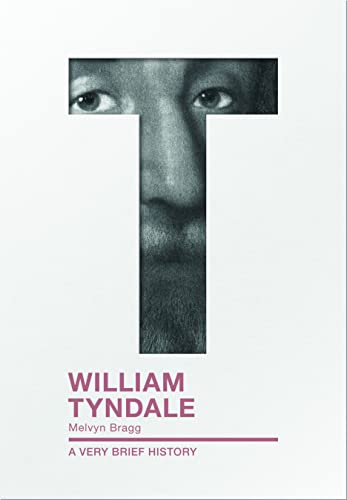 9780281077144: William Tyndale: A Very Brief History (Very Brief Histories)