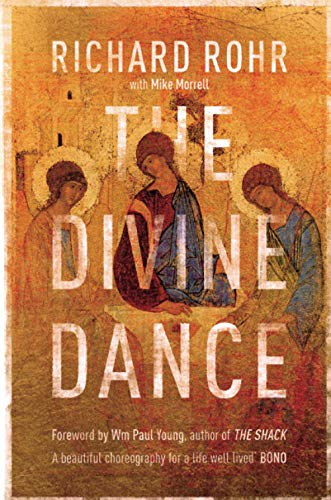9780281078158: The Divine Dance: The Trinity and your transformation
