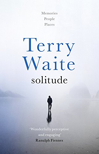 9780281078813: Solitude: Memories, People, Places